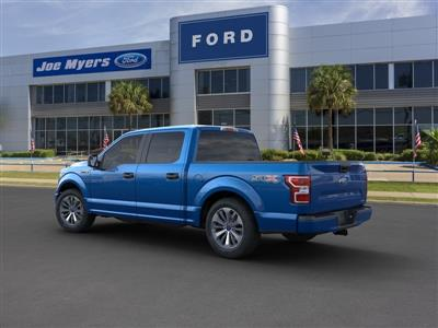 2019 F-150 SuperCrew Cab 4x2, Pickup #KKE90478 - photo 2