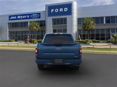 2019 F-150 SuperCrew Cab 4x2, Pickup #KKE90478 - photo 6