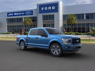 2019 F-150 SuperCrew Cab 4x2, Pickup #KKE90478 - photo 8