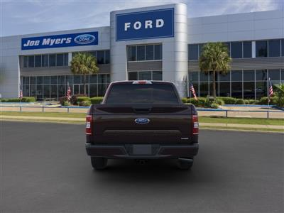 2019 F-150 SuperCrew Cab 4x2, Pickup #KKF00732 - photo 6