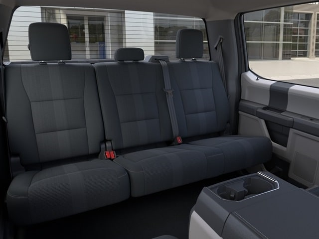 2019 F-150 SuperCrew Cab 4x2, Pickup #KKF00733 - photo 11