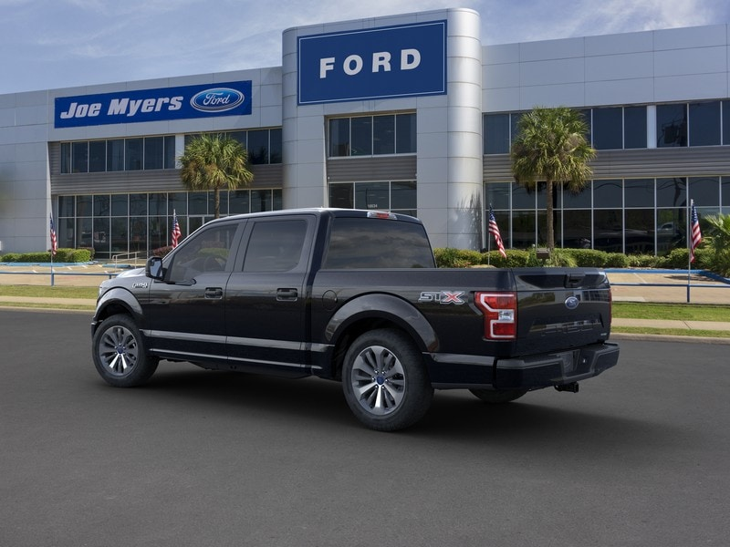 2019 F-150 SuperCrew Cab 4x2, Pickup #KKF00744 - photo 1