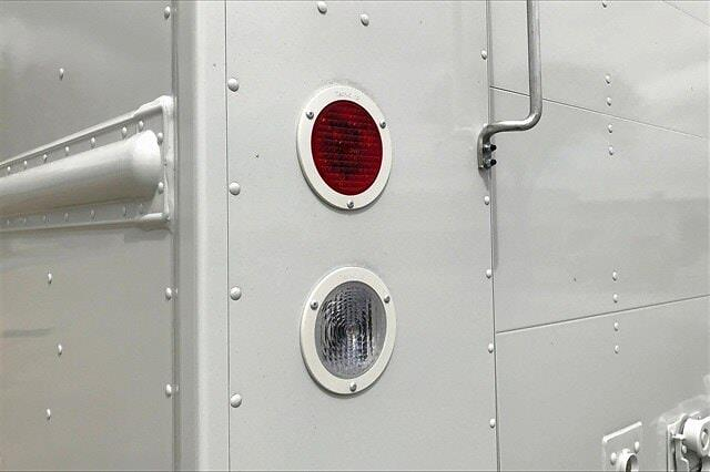 2020 Ford F-59 4x2, Utilimaster Step Van / Walk-in #L0A13947 - photo 6