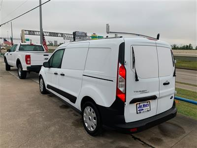 2020 Ford Transit Connect FWD, Adrian Steel PHVAC Upfitted Cargo Van #L1456064 - photo 3