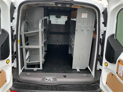 2020 Ford Transit Connect FWD, Adrian Steel PHVAC Upfitted Cargo Van #L1456064 - photo 2