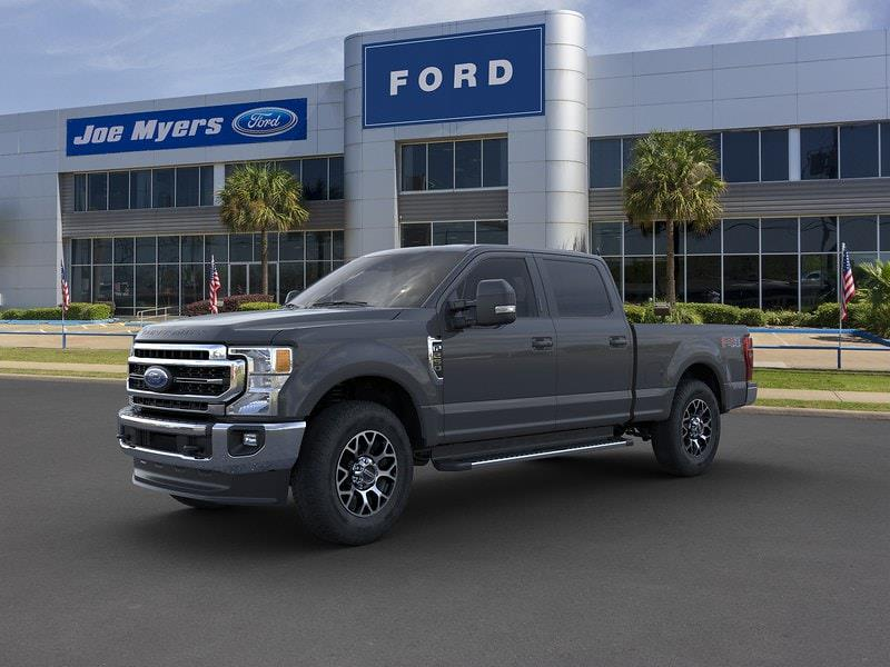2021 Ford F-250 Crew Cab 4x4, Pickup #MED88459 - photo 1