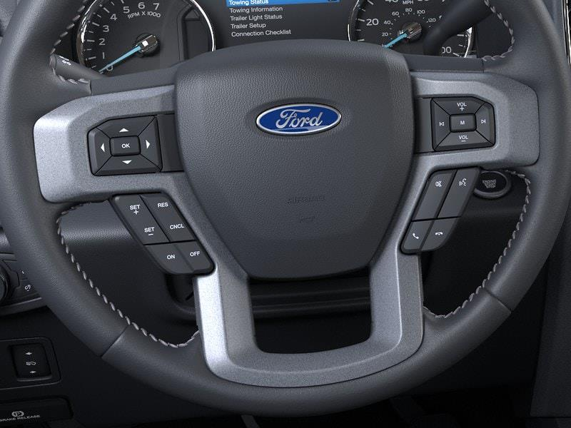 2021 Ford F-250 Crew Cab 4x4, Pickup #MED88459 - photo 12
