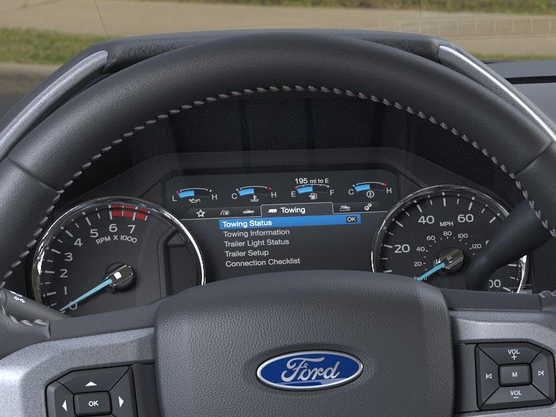 2021 Ford F-250 Crew Cab 4x4, Pickup #MED88459 - photo 13