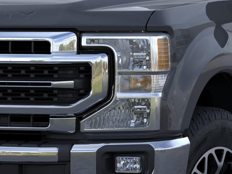 2021 Ford F-250 Crew Cab 4x4, Pickup #MED88459 - photo 18