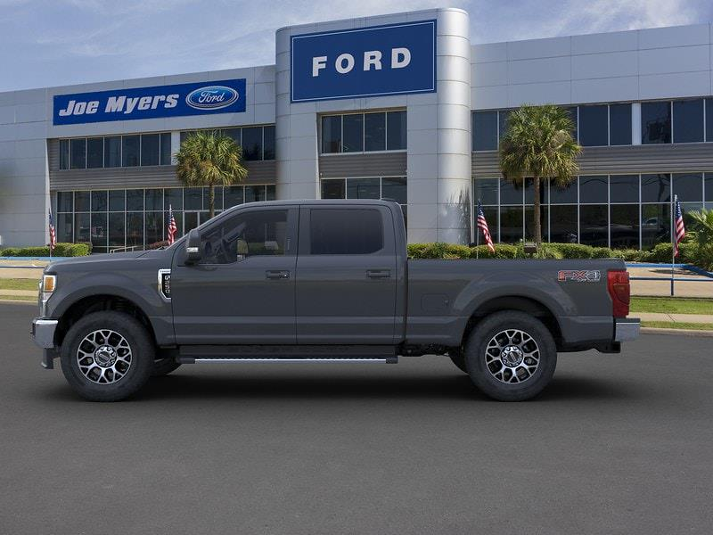 2021 Ford F-250 Crew Cab 4x4, Pickup #MED88459 - photo 4