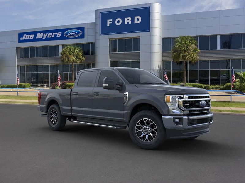 2021 Ford F-250 Crew Cab 4x4, Pickup #MED88459 - photo 7