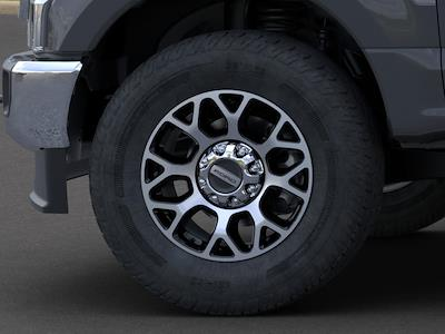 2021 Ford F-250 Crew Cab 4x4, Pickup #MED88459 - photo 19
