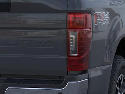 2021 Ford F-250 Crew Cab 4x4, Pickup #MED88459 - photo 21