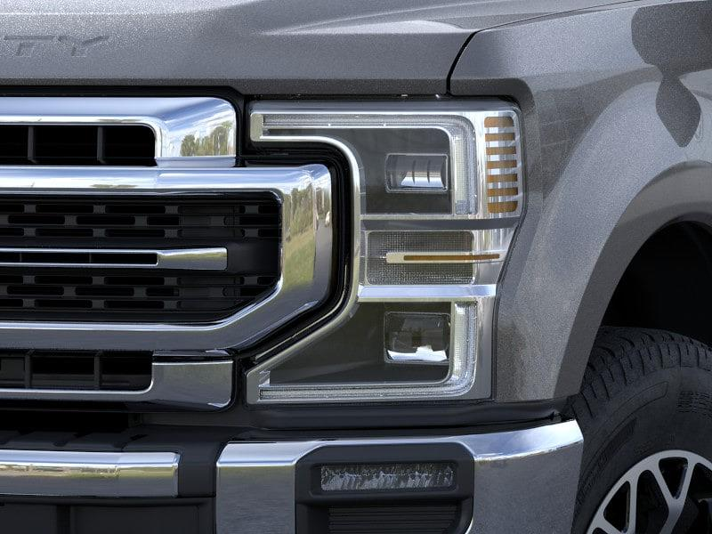 2021 Ford F-250 Crew Cab 4x4, Pickup #MED88460 - photo 18