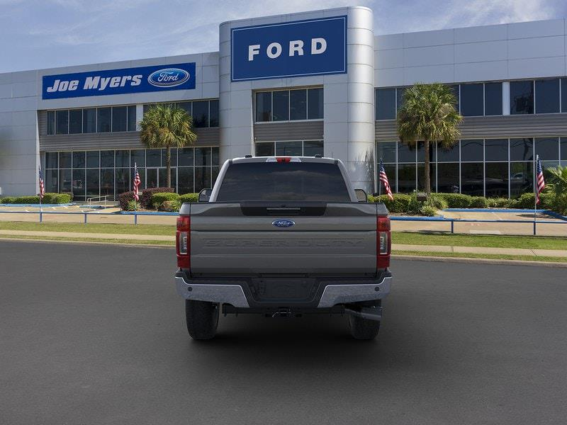 2021 Ford F-250 Crew Cab 4x4, Pickup #MED88460 - photo 5