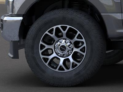 2021 Ford F-250 Crew Cab 4x4, Pickup #MED88460 - photo 19
