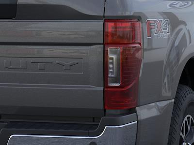 2021 Ford F-250 Crew Cab 4x4, Pickup #MED88460 - photo 21