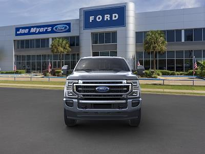 2021 Ford F-250 Crew Cab 4x4, Pickup #MED88460 - photo 6