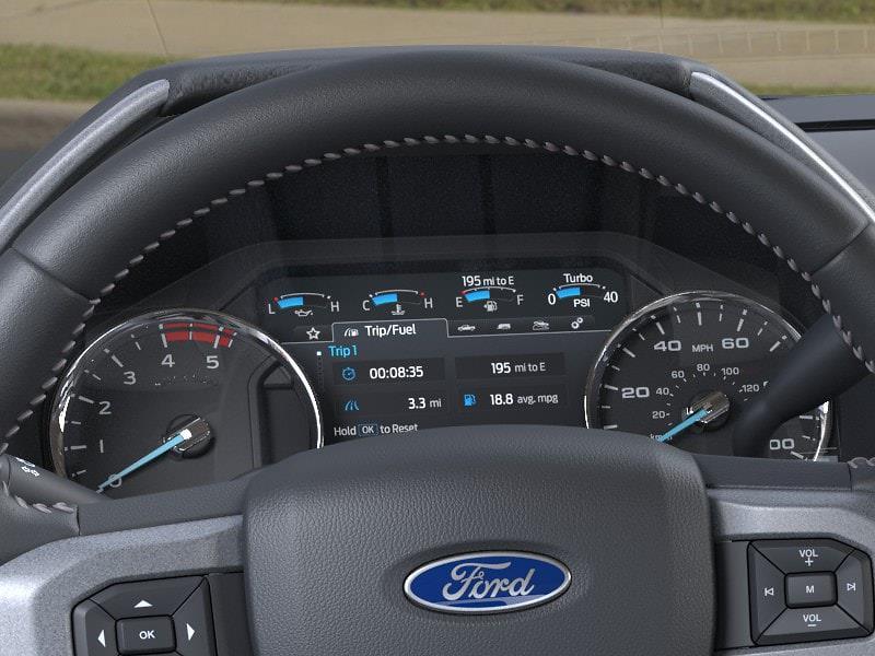 2021 Ford F-250 Crew Cab 4x4, Pickup #MEE06450 - photo 13