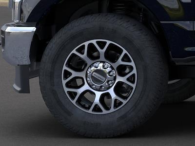 2021 Ford F-250 Crew Cab 4x4, Pickup #MEE06450 - photo 19