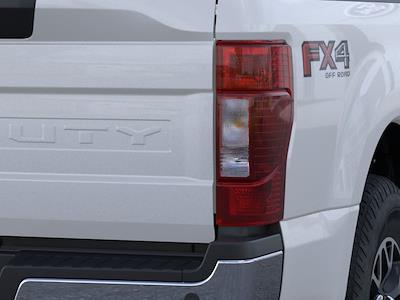 2021 Ford F-250 Crew Cab 4x4, Pickup #MEE06453 - photo 21