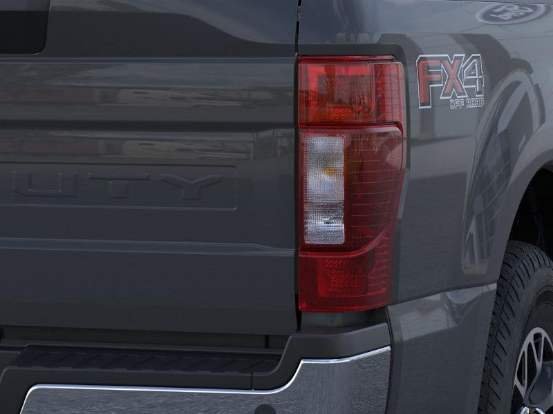 2021 Ford F-250 Crew Cab 4x4, Pickup #MED88463 - photo 21