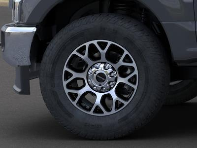 2021 Ford F-250 Crew Cab 4x4, Pickup #MED88463 - photo 19