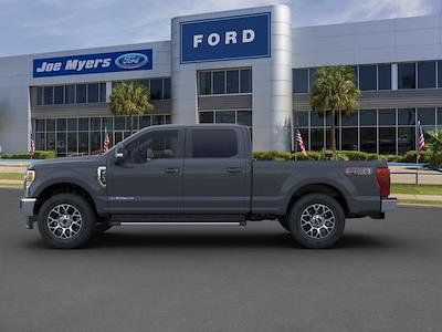 2021 Ford F-250 Crew Cab 4x4, Pickup #MED88463 - photo 4