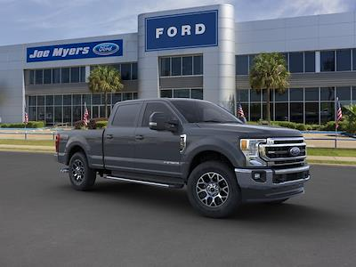 2021 Ford F-250 Crew Cab 4x4, Pickup #MED88463 - photo 7