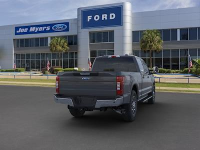 2021 Ford F-250 Crew Cab 4x4, Pickup #MED88463 - photo 8