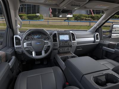 2021 Ford F-250 Crew Cab 4x4, Pickup #MEE06454 - photo 9