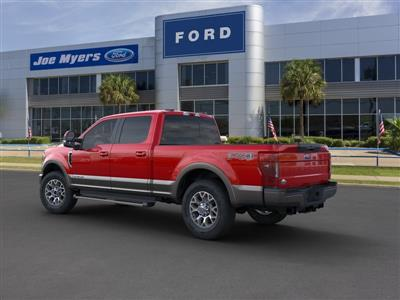 2020 F-250 Crew Cab 4x4, Pickup #LEC69060 - photo 2