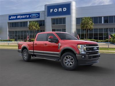 2020 F-250 Crew Cab 4x4, Pickup #LEC69060 - photo 8
