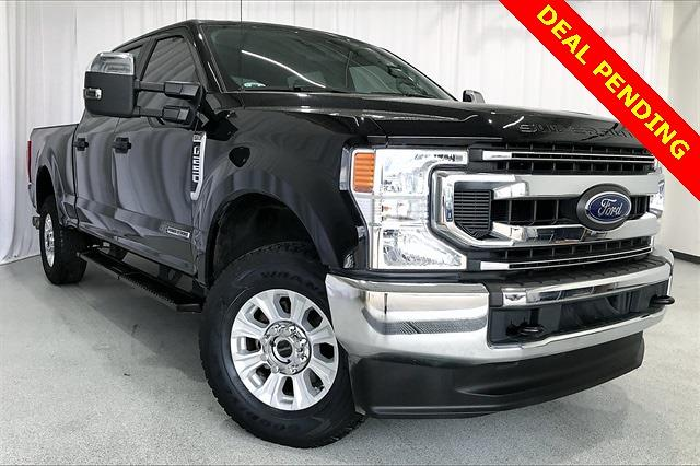 2020 Ford F-250 Crew Cab 4x4, Pickup #TLEC87199 - photo 39