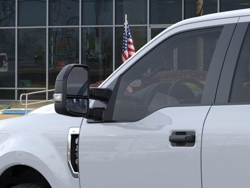 2020 Ford F-250 Super Cab 4x2, Harbor TradeMaster Service Body #LED22451 - photo 7