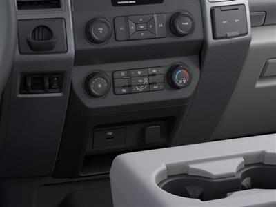 2020 Ford F-250 Super Cab 4x2, Harbor TradeMaster Service Body #LED22451 - photo 6