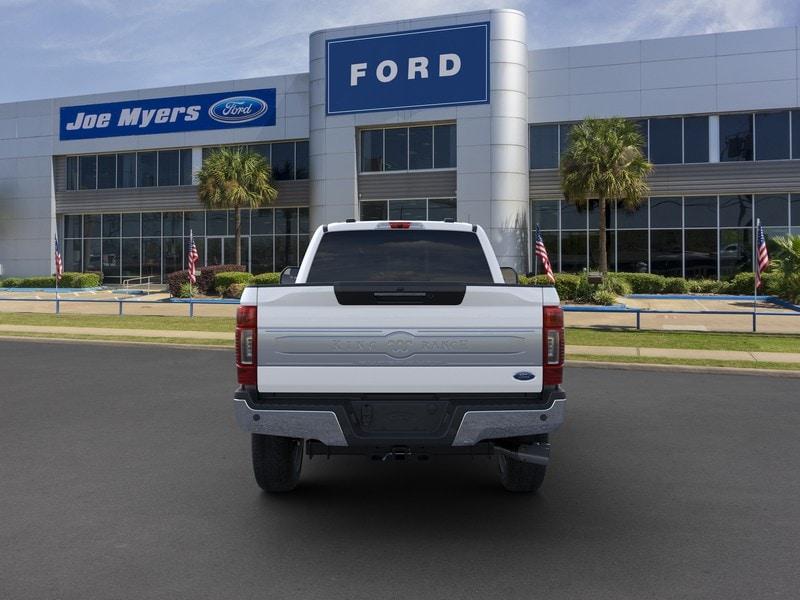 2020 Ford F-350 Crew Cab 4x4, Pickup #LED83799 - photo 5