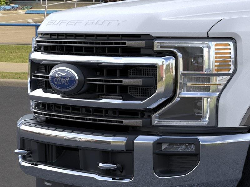 2020 Ford F-350 Crew Cab 4x4, Pickup #LED83799 - photo 17