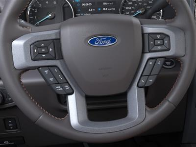 2020 Ford F-350 Crew Cab 4x4, Pickup #LED83799 - photo 12