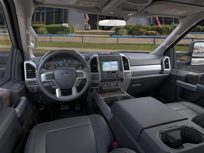2020 Ford F-250 Crew Cab 4x4, Pickup #LEE23803 - photo 9