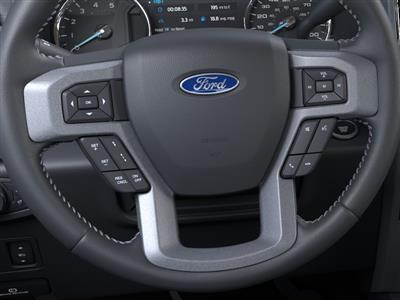 2020 Ford F-250 Crew Cab 4x4, Pickup #LEE23803 - photo 12