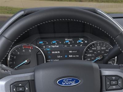 2020 Ford F-250 Crew Cab 4x4, Pickup #LEE23803 - photo 13