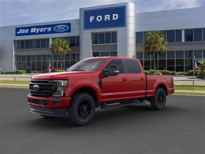 2020 Ford F-250 Crew Cab 4x4, Pickup #LEE34387 - photo 1