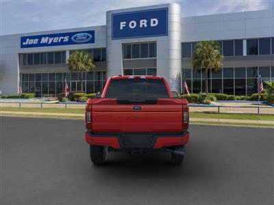 2020 Ford F-250 Crew Cab 4x4, Pickup #LEE34387 - photo 5