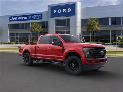 2020 Ford F-250 Crew Cab 4x4, Pickup #LEE34387 - photo 7