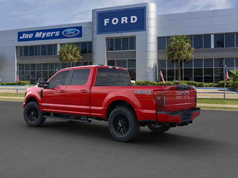 2020 Ford F-250 Crew Cab 4x4, Pickup #LEE34391 - photo 2