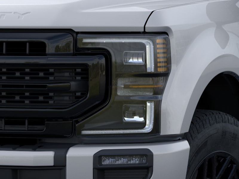 2020 Ford F-250 Crew Cab 4x4, Pickup #LEE34396 - photo 18