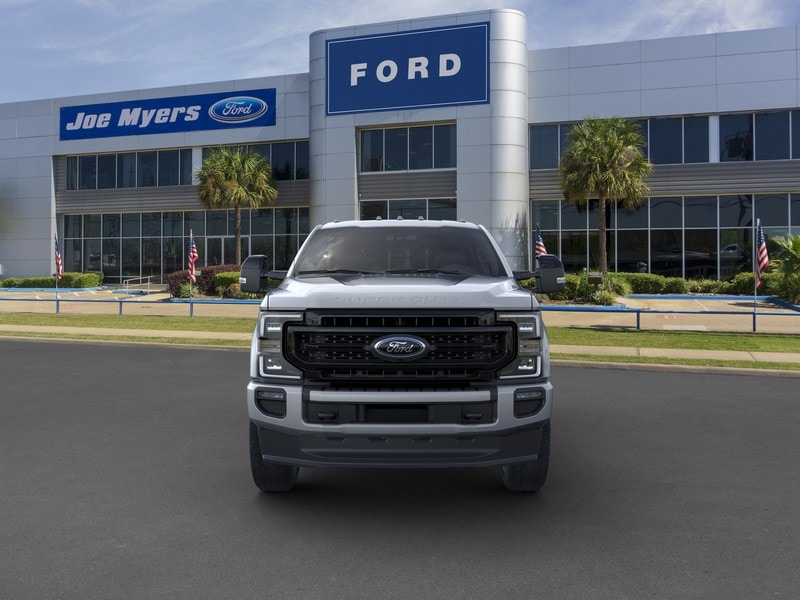 2020 Ford F-250 Crew Cab 4x4, Pickup #LEE34396 - photo 6