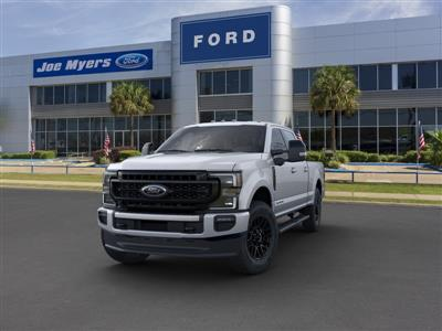 2020 Ford F-250 Crew Cab 4x4, Pickup #LEE34396 - photo 3