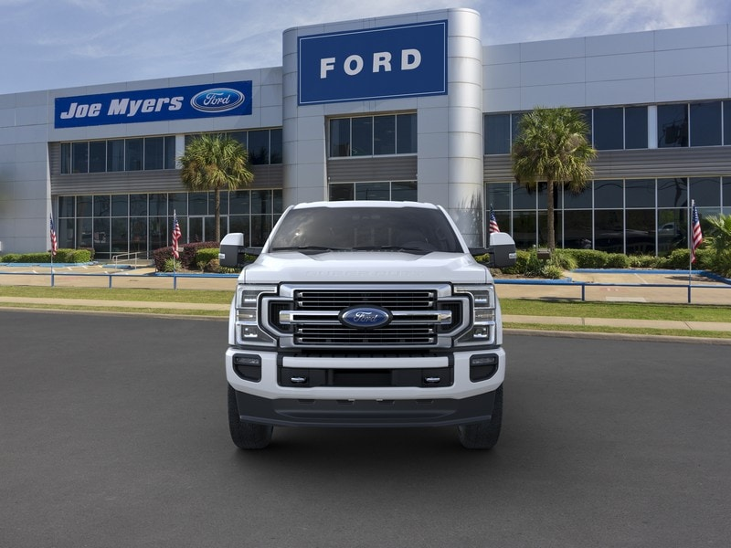 2020 Ford F-250 Crew Cab 4x4, Pickup #LEE43389 - photo 6